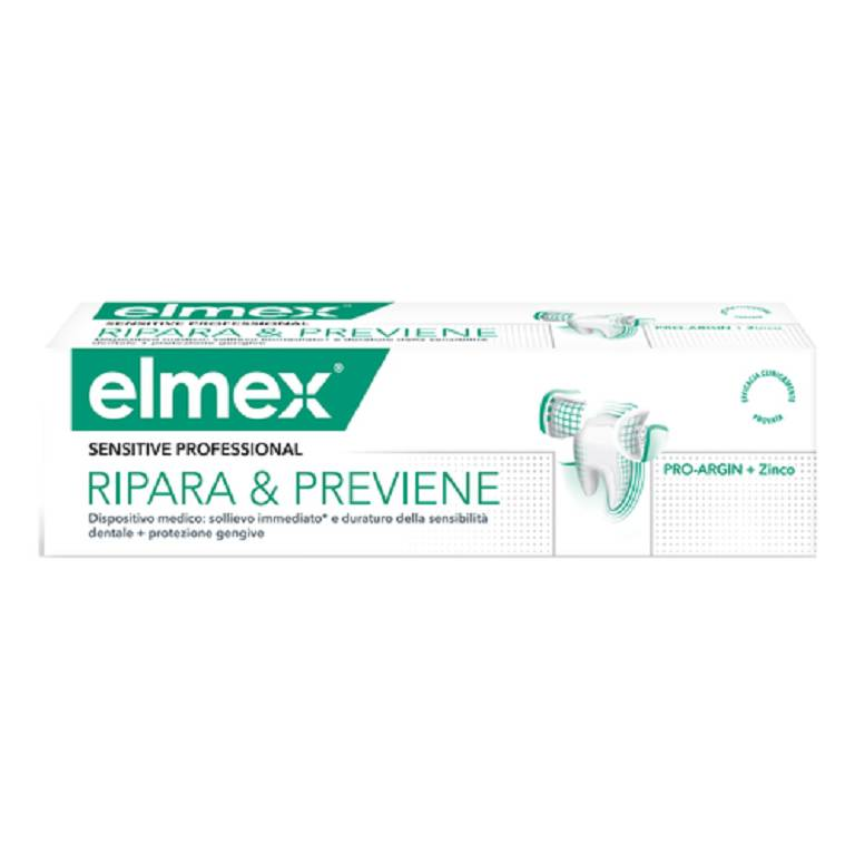 ELMEX SENSITIVE PROF RIPA&PREV