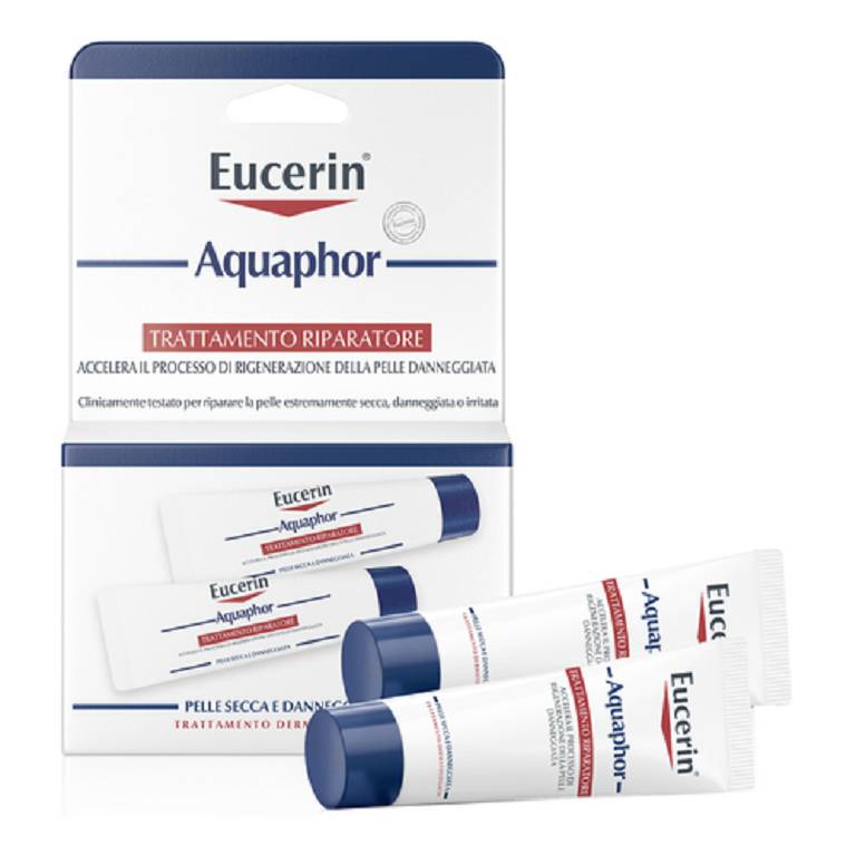 EUCERIN AQUAPHOR 2X10ML