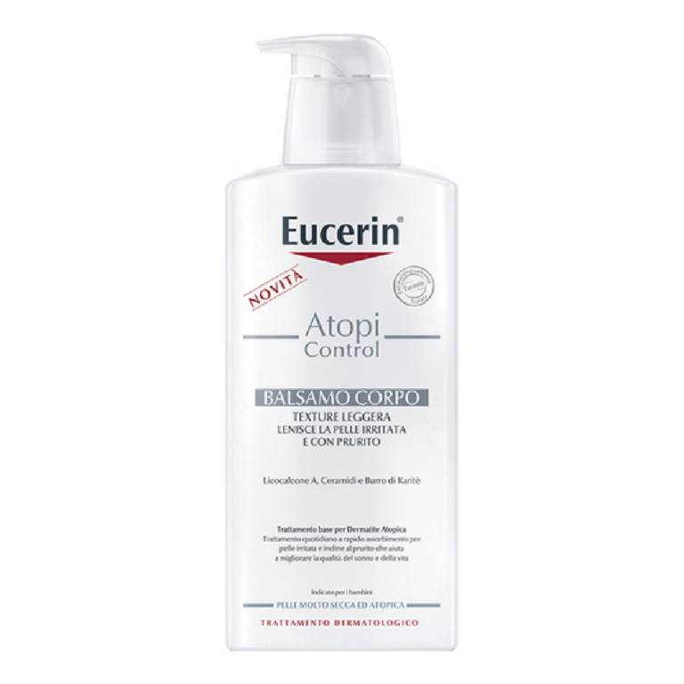 EUCERIN ATOPIC BALS CRP 400ML