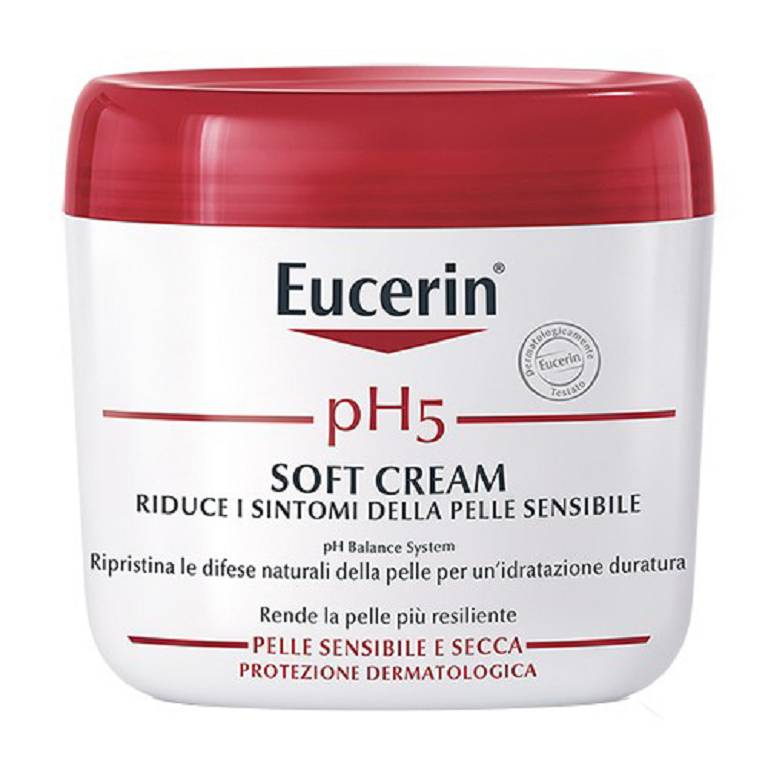 EUCERIN PH5 SOFT CREAM