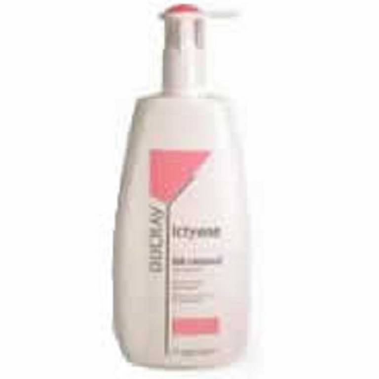 Ictyane Latte Corpo 300 ml