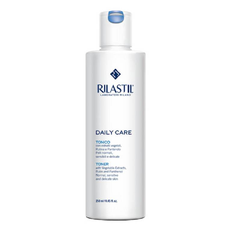 RILASTIL DAILY C TON 250ML