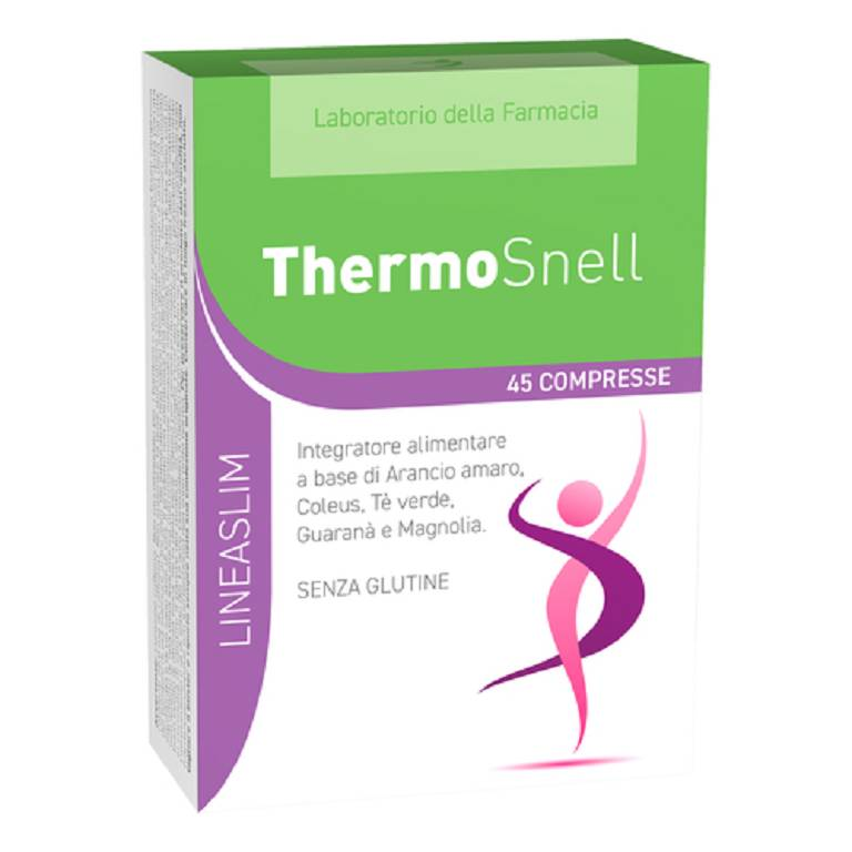 THERMOSNELL 45cpr