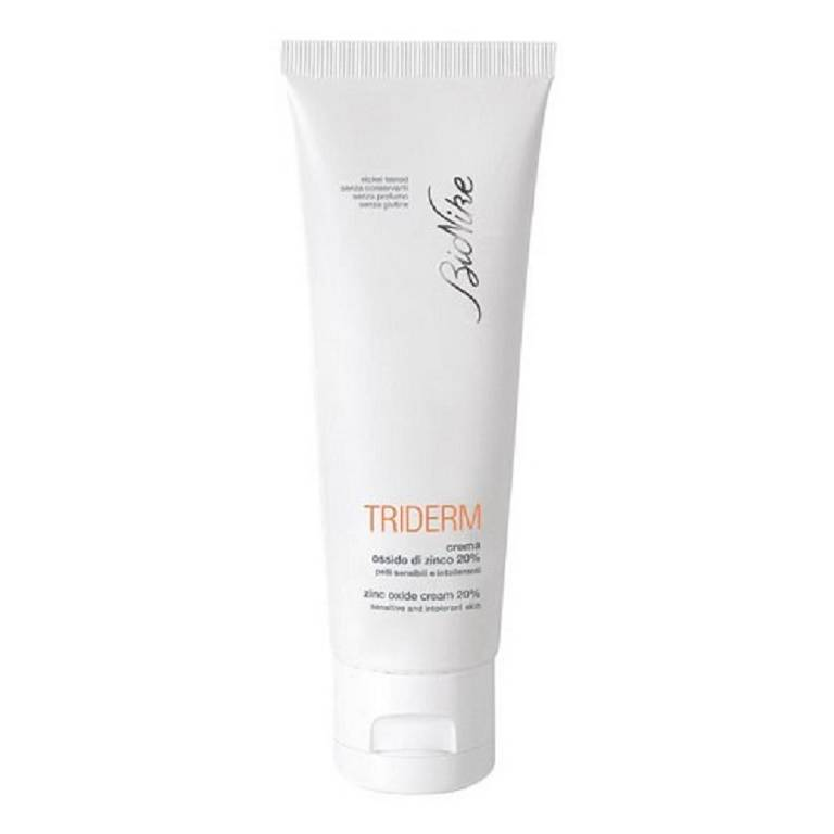 TRIDERM CR OSSIDO ZN 20% 100ML